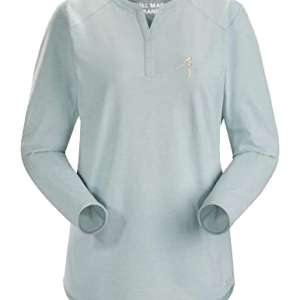 Arc'teryx Woman's Travel Shirt