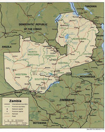 zambia_map